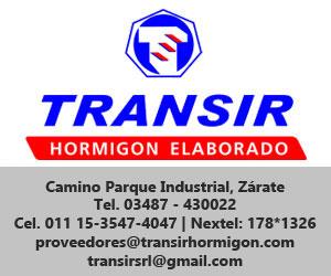 Transit SRL
